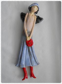 Anioł lalka 5