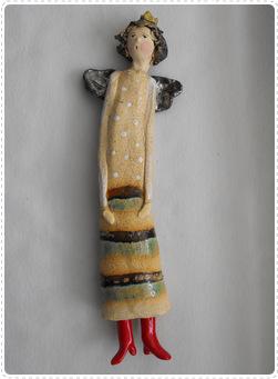 Anioł lalka 4