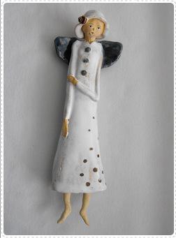 Anioł lalka 12